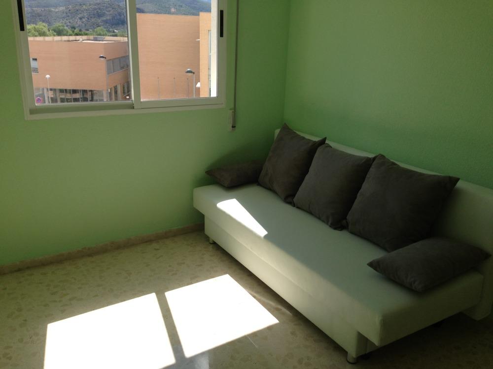 Сдавать квартиру в испании